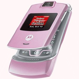 Could the Motorola Razr Be Making a Comeback?
