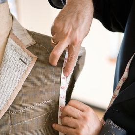 Now You Can Have Your Clothes Tailored Via Text Message—Here's How