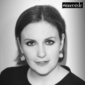 Between the Haters and Body-Shamers, This Is What Bothers Lena Dunham Most