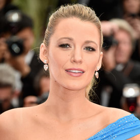 "Why Blake Lively Has This Artist's Work ""All Over Her Walls"""