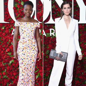 See the Best Looks from the 2016 Tony Awards