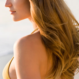 Color Your Hair? Here's How to Protect Your Strands This Summer