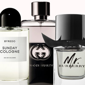 10 Fragrance Gifts Your Dad Would Love This Father's Day