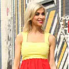 #InspiredByInStyle: See How Reader of the Week Jennifer Lane Brightens Up for Summer