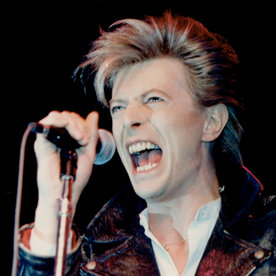 David Bowie's Hair Is Expected to Sell for More Than $4,000