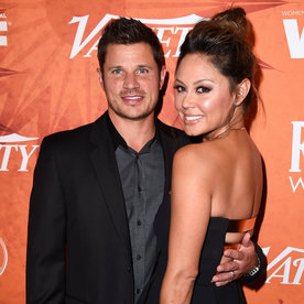 Nick And Vanessa Lachey Just Purchased Jenni Rivera's $4.15 Million Mansion