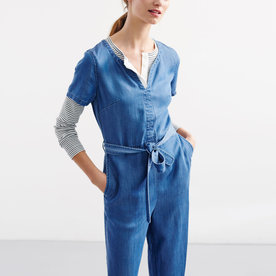 Deal of the Week: This Super Versatile Club Monaco Jumpsuit for Under $100