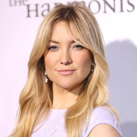 Kate Hudson Is Totally Nude in This Epic #TBT