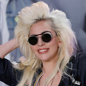 Lady Gaga (Finally!) Got Her Driver's License—See the Hilarious Photo