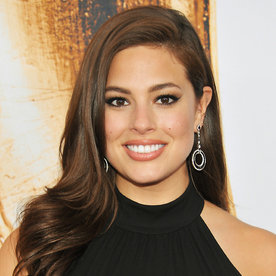 Ashley Graham's Latest #BodyPos Message Will Leave You Totally Inspired