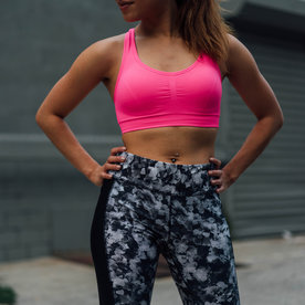 Does This Sports Bra Actually Help You Cool Down Faster?