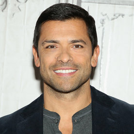 Mark Consuelos Talks Hilarious Guest Star Role on the Latest Episode of Difficult People