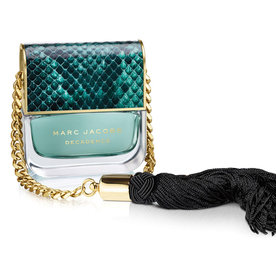 Here's the Sexiest Summer Fragrance Ever, Courtesy of Marc Jacobs