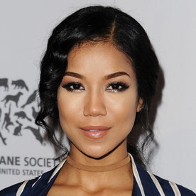 Jhené Aiko Is Having a Major Pastel Hair Moment