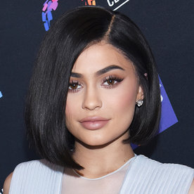 A Look at All of Kylie Jenner's Glosses That Didn't Make the Cut