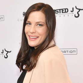 Liv Tyler Shares an Adorable First Photo with Baby Lula Since Announcing Her Birth