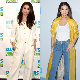 7 Key Pieces You Need to Steal Selena Gomez's Style