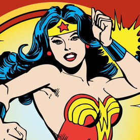 Wonder Woman to Appear on Forever Stamps in Honor of Her 75th Anniversary