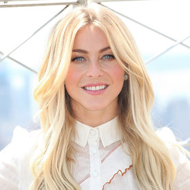 Julianne Hough Is Giving Us Birthday Party Goals