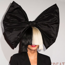 Now You Can Wear the Very Same Red Lipstick as Sia