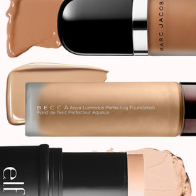 The Best Foundations to Wear if You Have Dry Skin