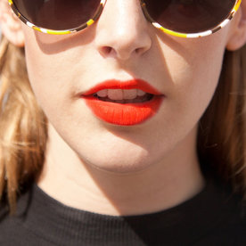 This Is the Story of How Lipstick Became Your Beauty BFF