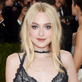 Dakota Fanning Has the Cheat Sheet for Glowing Skin