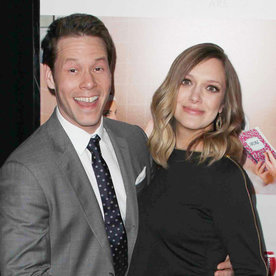 The Mindy Project's Ike Barinholtz Welcomes His Second Daughter—See the Sweet Photo