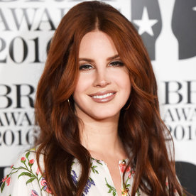"Listen to a Haunting, Previously Unreleased Lana Del Rey Song, ""Super Movie"""