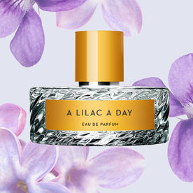 Smell This Perfume and You'll Instantly Feel Excited About Your Day