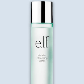 Did You Hear? e.l.f. Cosmetics Launched a $7 Micellar Water