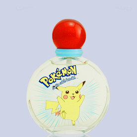 No Joke, a Pokémon Fragrance Actually Exists