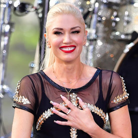 Gwen Stefani Just Did the Most Touching Thing for a Young Fan