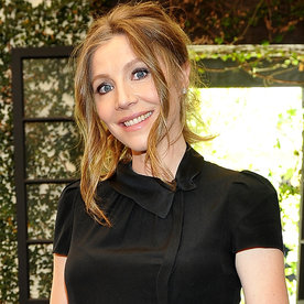 Scrubs Star Sarah Chalke Welcomes Daughter Frances