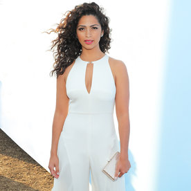 You Won't Believe What Camila Alves Eats to Maintain Her Flat Stomach and Combat Bloating