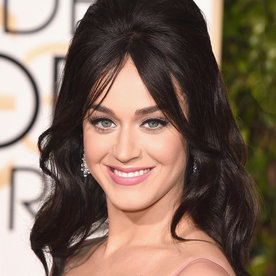 Groovy Katy Perry39S Changing Looks Instyle Com Short Hairstyles For Black Women Fulllsitofus