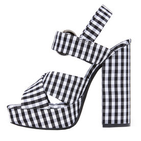 Elvina+Gingham+Platforms