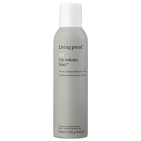 Best Texturizer/Volumizer: Living Proof Full Dry Volume Blast