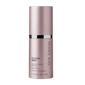 Best Exfoliator: Mary Kay TimeWise Repair Revealing Radiance Facial Peel