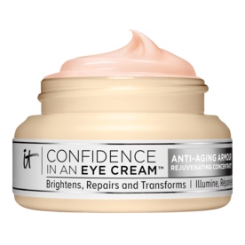 Best Eye Cream: It Cosmetics Confidence in an Eye Cream