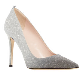Fawn+Glitter+High+Heel+Pumps