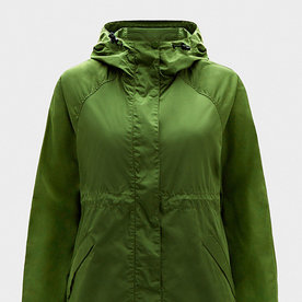 Waterproof Jackets: 10 To Keep You Dry In Style | InStyle.co.uk