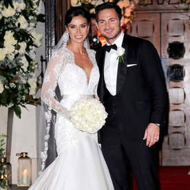 Celebrity weddings the dresses the venues and the most swoon celebrity weddings the dresses the venues and the most swoon worthy ceremonies instyle junglespirit Gallery