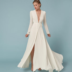 High street fashion party dresses
