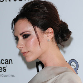 Victoria Beckham Hairstyles The Most Memorable To Date - Beckham's hairstyle history
