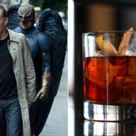 5 Divine Cocktails for Your Oscar Party Inspired by the Best Picture Nominees