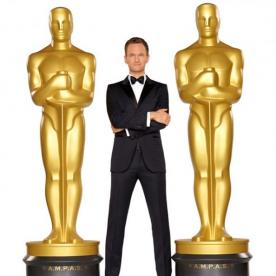 6 Reasons to Get Pumped for the Oscars