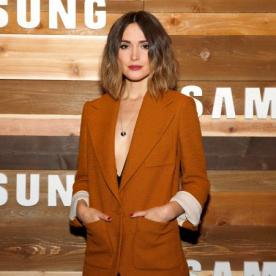 My SXSW: Rose Byrne On Food Trucks, Shoes, and the Next X-Men Film
