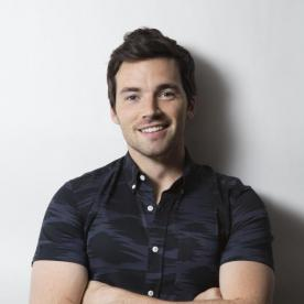 5 Things To Know About Pretty Little Liars Ian Harding