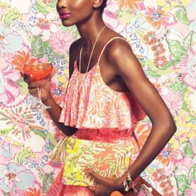 Your Sunday Strategy for Shopping the Lilly Pulitzer for Target Collection